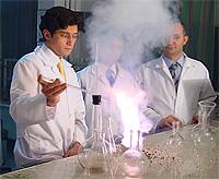 Kimya Deneyi